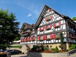 Restaurant Rebstock in Waldulm